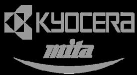 Kyocera-Mita logo